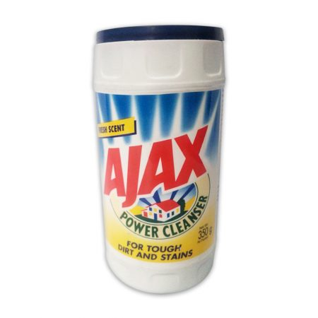 Ajax Power Cleanser Fresh Scent 350g