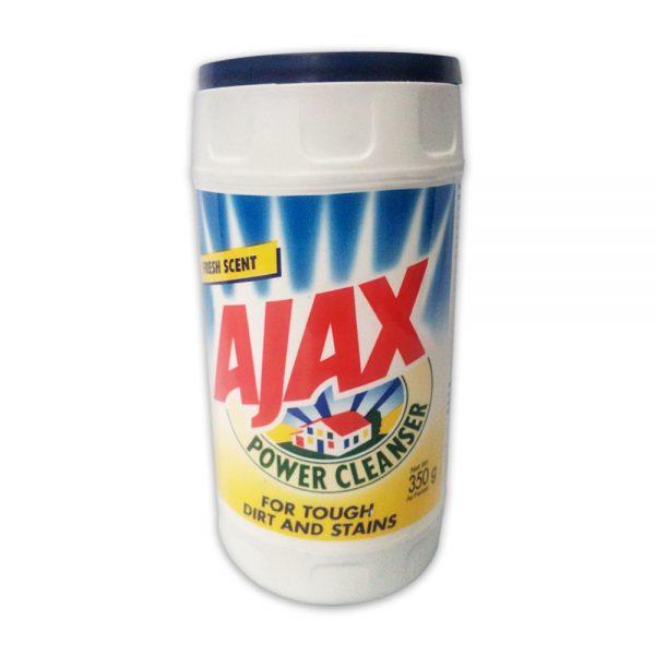 Ajax Power Cleanser Fresh Scent 350g