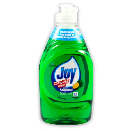 Joy Dishwashing Liquid Kalamansi 200ml