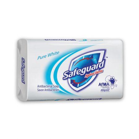 Safeguard Body Soap Pure White 135g