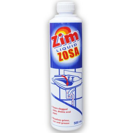 Zim Liquid Zosa 500ml
