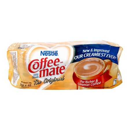 Coffeemate Original 5g x 48