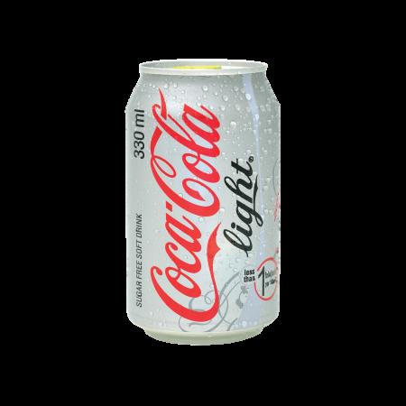 Coke Light 330ml