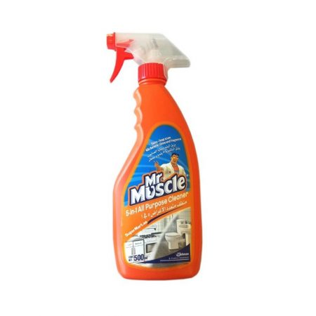 Mr. Muscle All Purpose Cleaner Fresh Pine 500ml