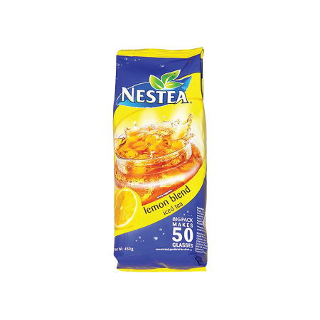 Nestea Lemon Blend Iced Tea 450g