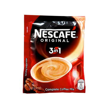 Nescafe Original 3 in 1 20g