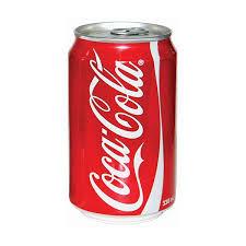 Coke Regular 330ml
