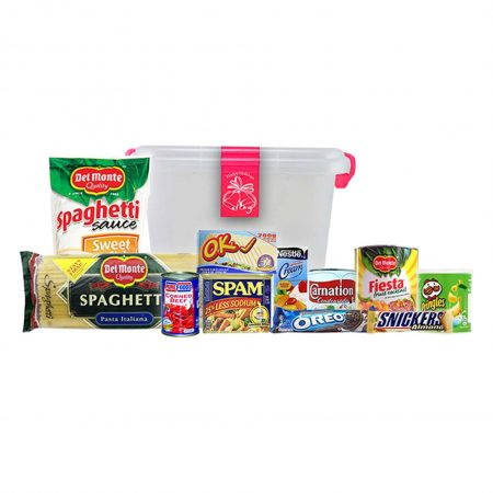 christmas basket philippines