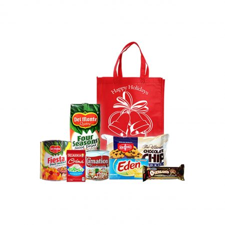 christmas basket supplier philippines