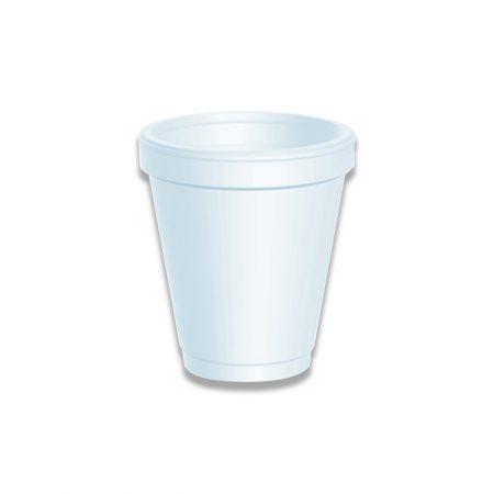8oz Styrofoam Cups