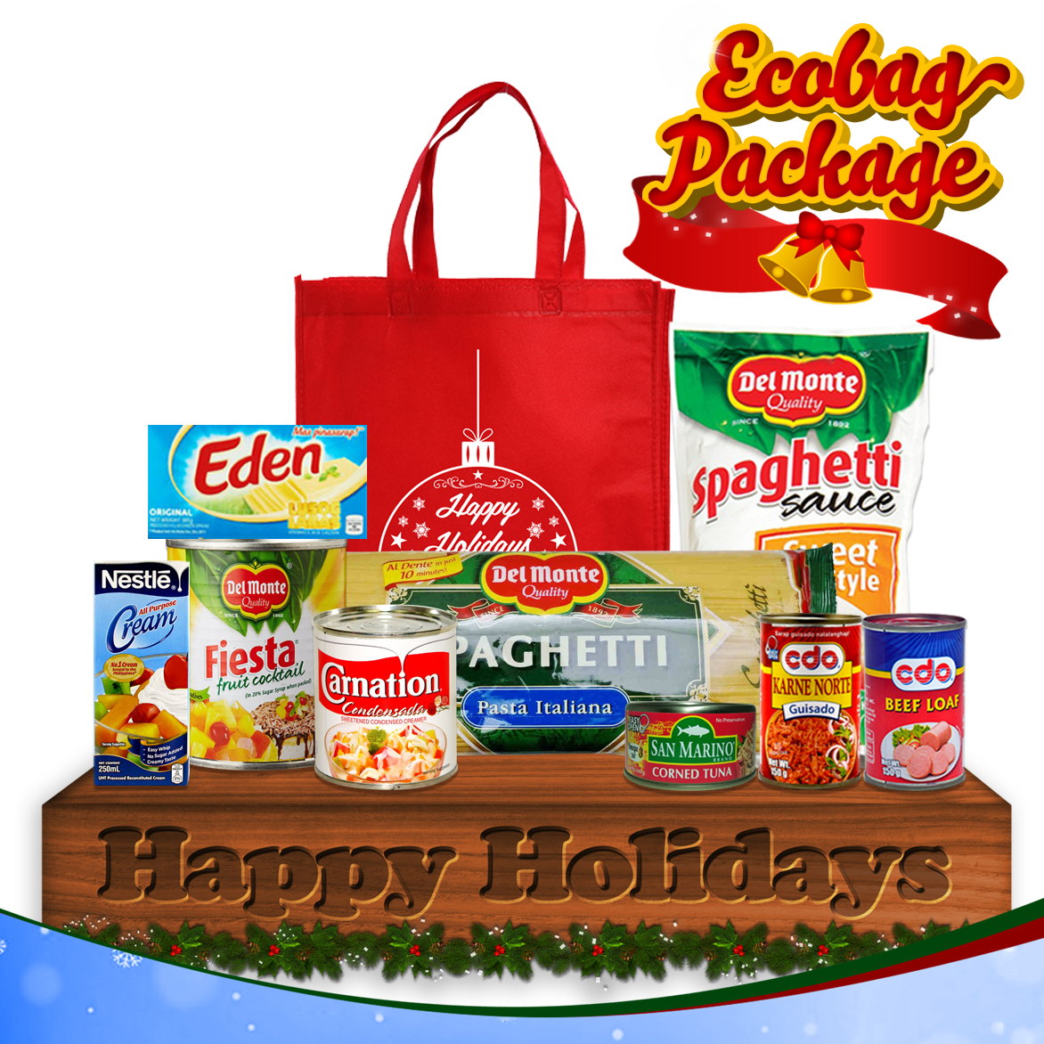 Exciting Holiday Bundle