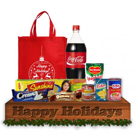 Holiday Treat Bundle