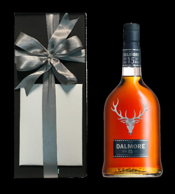 Dalmore Whiskey Set