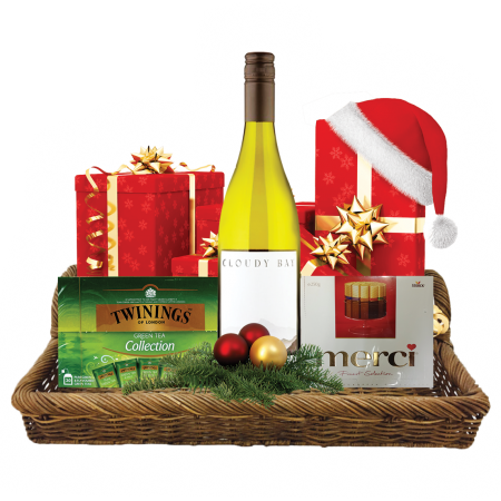 Elegant Selections Elite Hamper