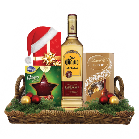 Executive Christmas Elite Hamper