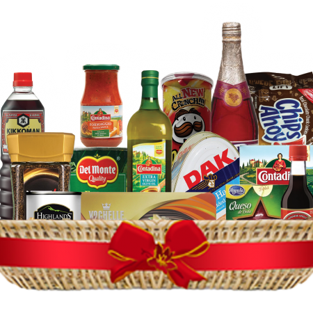Executive Christmas Royal Hamper