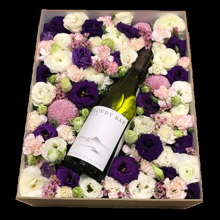Fleur en Du Vin