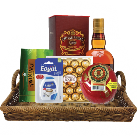 Holiday Surprises Elite Hamper