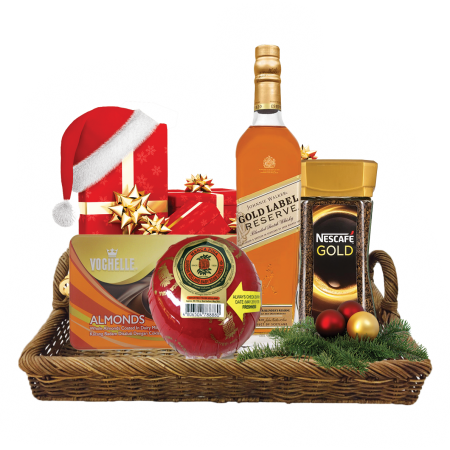 Premier Choices Elite Hamper