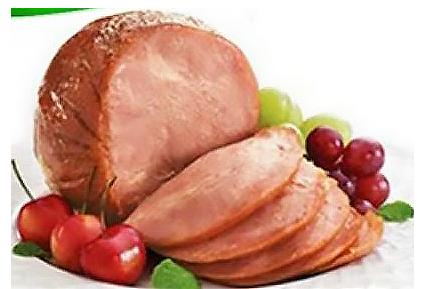 Purefoods Jamon De Bola 1kg