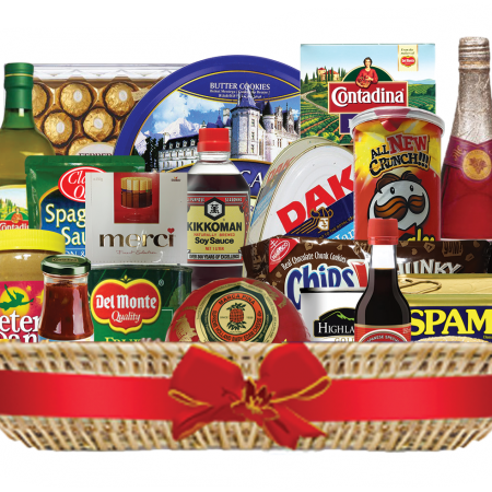 Ultimate Platinum Royal Hamper