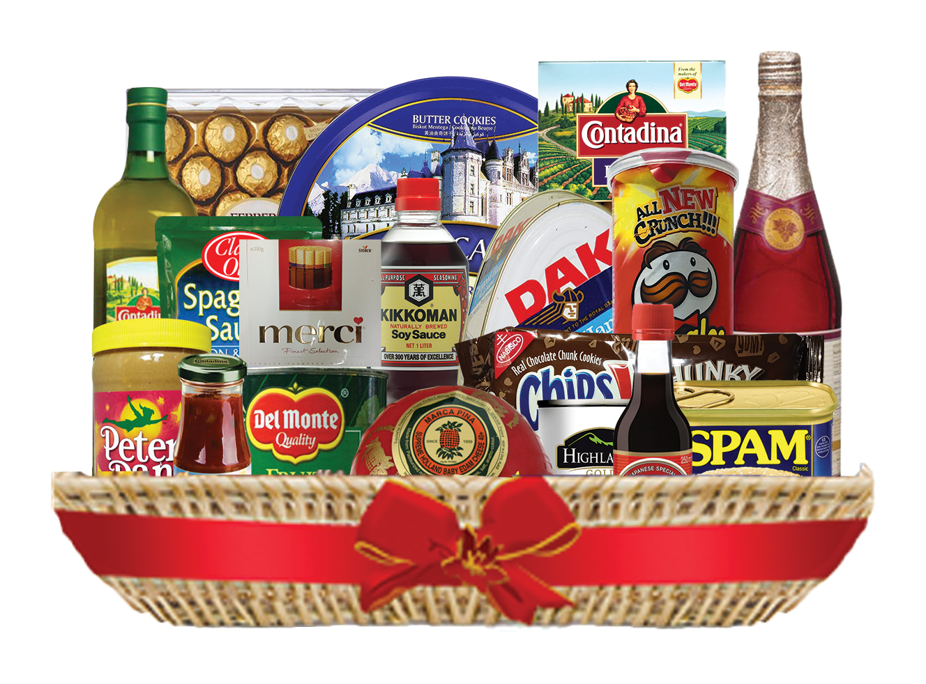 Executive Gift Baskets