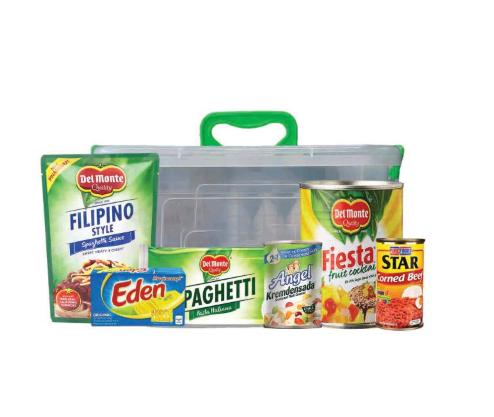 Storage Box Giveaway
