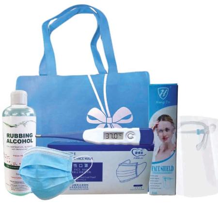 Coronavirus Care Kit