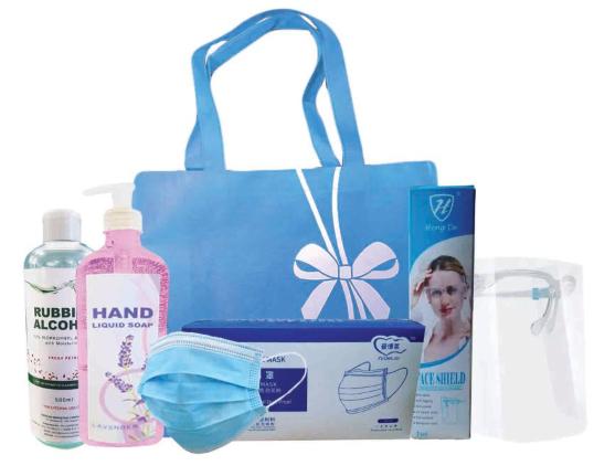 Safe Kit Package